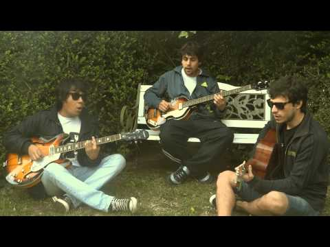 Chains - The Beatles (cover)