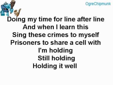 Foo Fighters - A Matter Of Time Lyrics | MetroLyrics