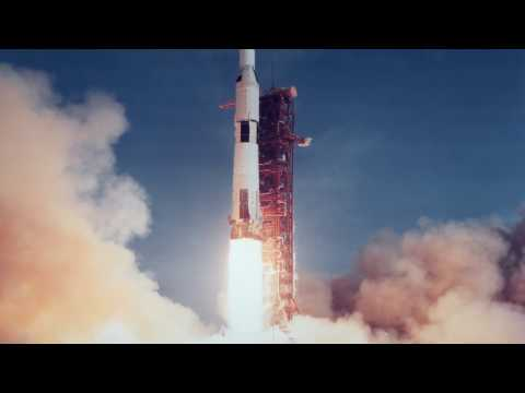 The F-1 Engine and the Conquest of Space