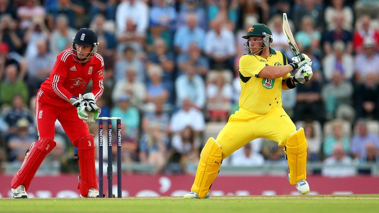 Highlights - England v Australia, 1st NatWest International T20, Ageas Bowl