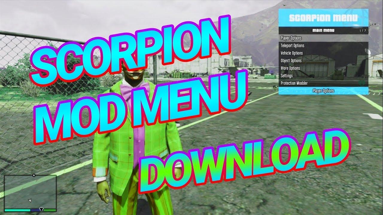 скачать mod menu gta 5 xbox 360 freeboot