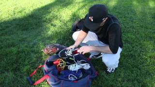 What's in the Bag - Josh Wilkie