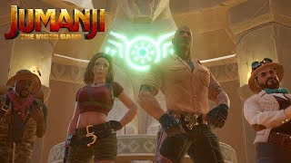 Jumanji: The Video Game - Launch Trailer - PS4/Xbox1/PC/Switch
