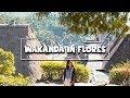 Wakanda Di Flores    Flores Part 2    Vlog #24