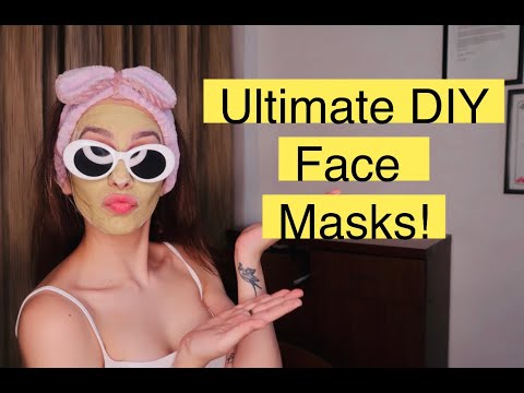 4 Home Made Rose Water Hacks with Dabur Gulabari | Face Masks for Glowing Acne Free Skin from YouTube · Duration:  6 minutes 48 seconds