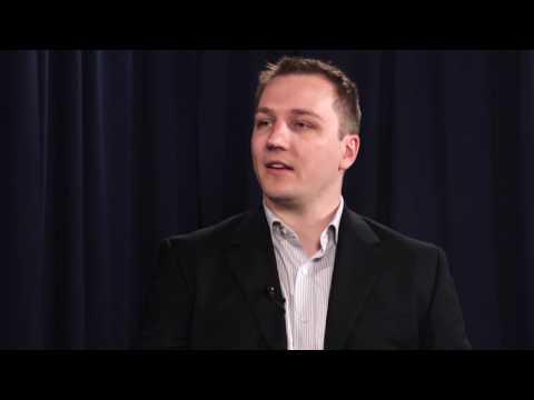 Carl Dukatz Accenture Interview 04/30/16 Data Science Speaker