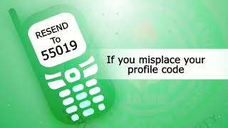 JAMB 2018 UTME Registration