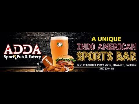 ADDA:Experience the uniqueness !!!