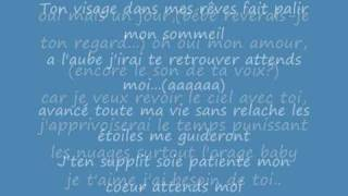 sans toi G-squad+lyrics