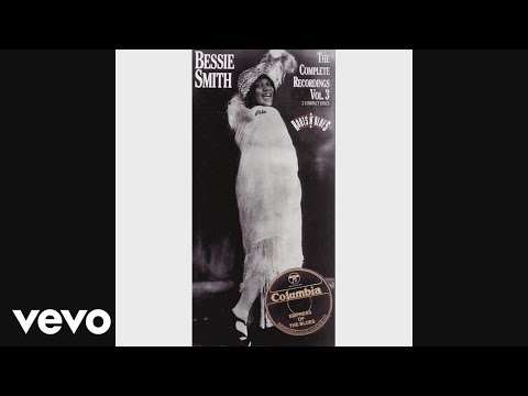 Bessie Smith - Young Womans Blues (Audio)