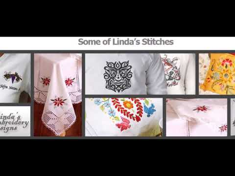 Best Embroidery Machine Software 2018 Lindas 15000 Embroidery