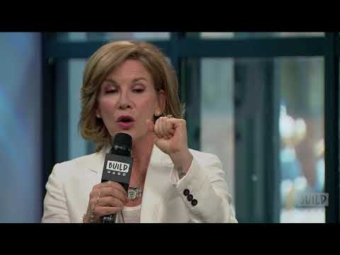 """Melissa Gilbert Talks About The Play, """"If Only"""""""