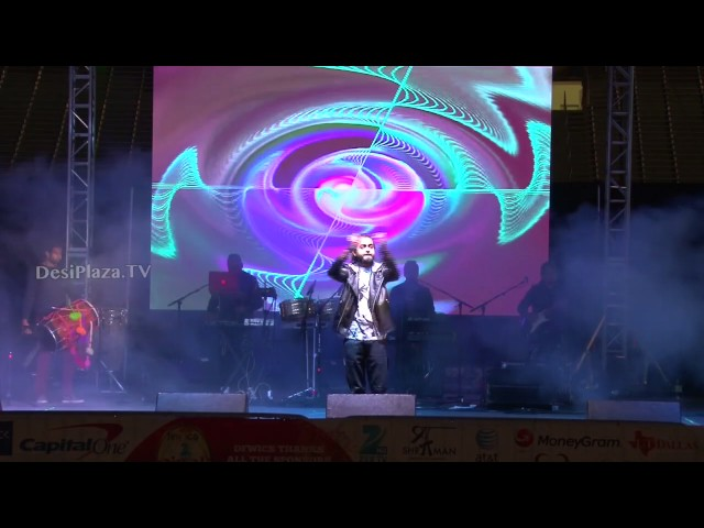 """Badtameez"" song live performance by Kushal Paul"