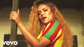 """Download KAROL G, Damian """"Jr. Gong"""" Marley - Love With A Quality Mp3 and Videos"""