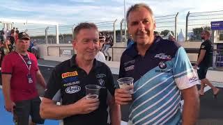 Bol d'Or 2018 : Visite des stands au Circuit Paul Ricard