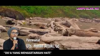 Download lagu Renungan Menyentuh Hati Ust Hanan Attaki Lc MP3