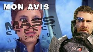 Mon avis sur : Mass Effect Andromeda