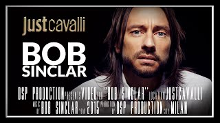 BOB SINCLAR::Official Video::JustCavalli::Milan:2015