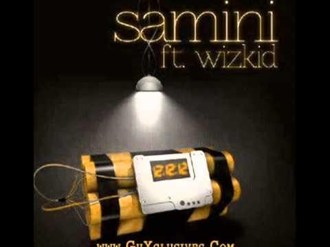 Samini - Time Bomb Ft Wizkid (2012