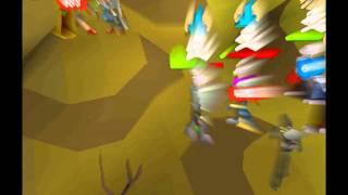 Baixar Runescape - Private Server - Battlescape - Rilex Pk Video 1 Teaser [HD]