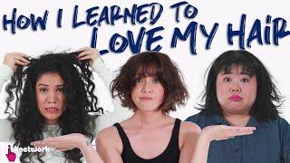 How I Learned To Love My Hair (Ft. Rebecca Tan, XiXi Lim, Sharda Harrison)