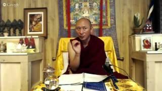 The Bardo teaching video