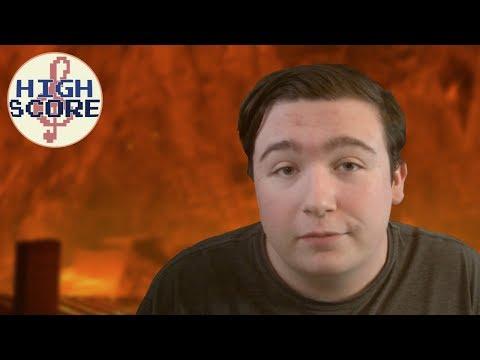 HIGH SCORE - Fire & Volcano Themes