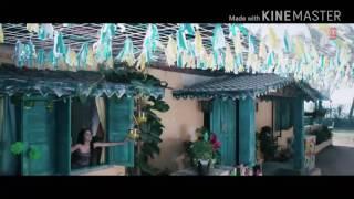 Ekkadiki pothavu chinnavada movie  song hindi