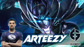 Arteezy Phantom Assassin - Dota 2 Pro Gameplay [Watch & Learn]