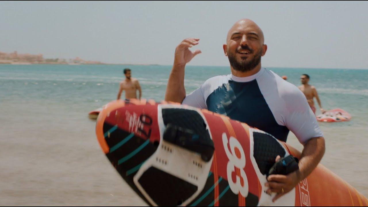 اورنچ و كوكاكولا لأول مرة - محمود العسيلي - روبي - احمد كامل