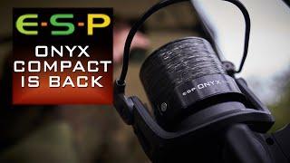 ESP Onyx Compact is back!