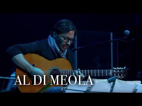 """Al Di Meola® - """"Parisienne Walkways"""" (Lynott, Moore) - """"Siberiana"""""""