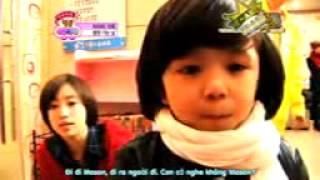 vietsub t ara hello baby ft mason moon ep4 360kpop 1 video dailymotion