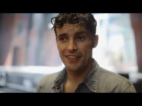 GHOST THE MUSICAL - Behind The Scenes