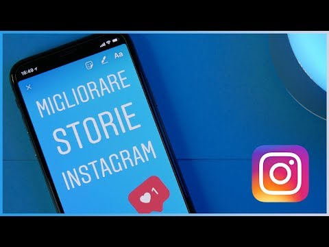 Instagram Stories, le cinque APP per MIGLIORARE le vostre storie!