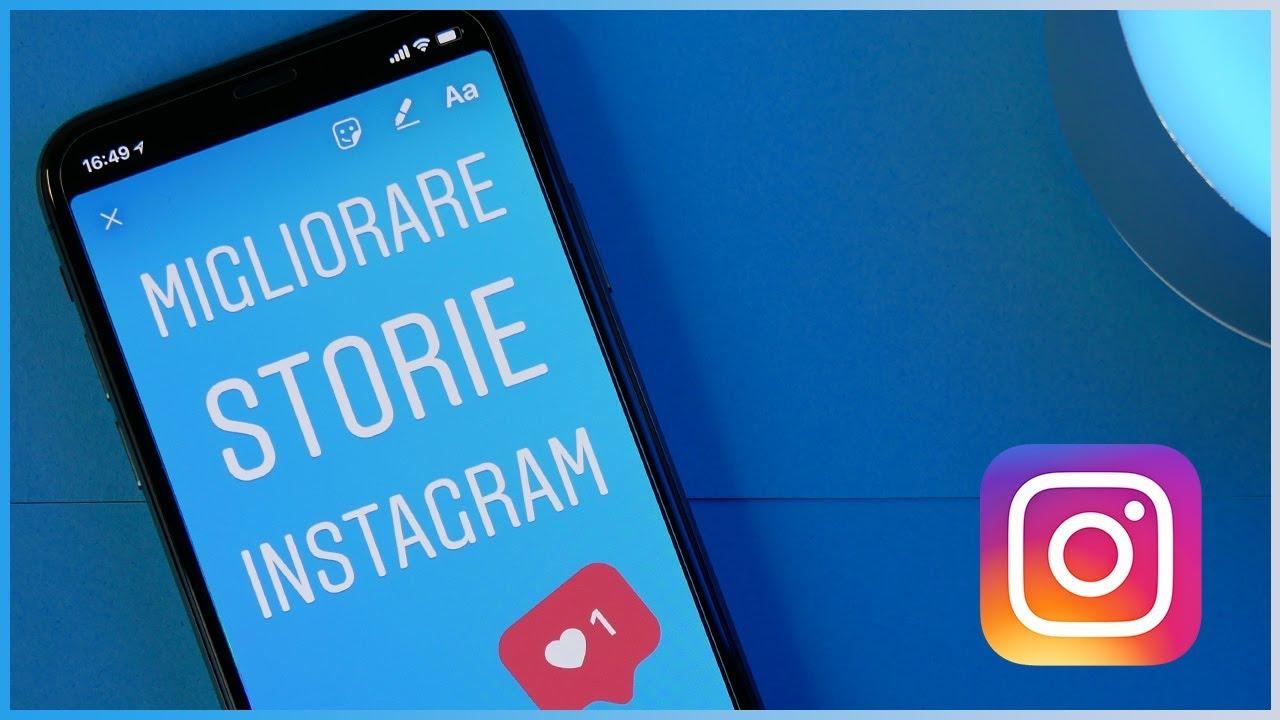 Instagram Stories Cinque App Per Migliorare Le Storie Iphone Italia