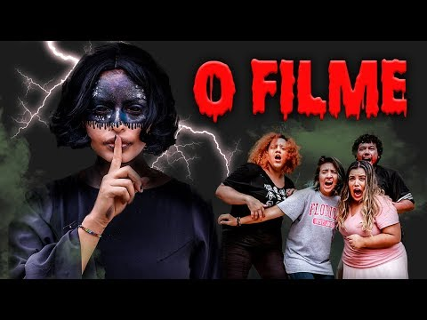 NÃO PENSAMOS EM UM NOME | O filme