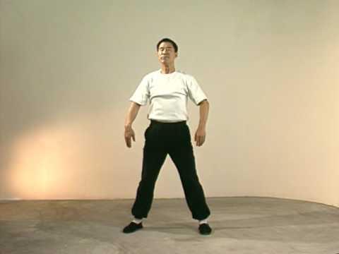 Return to Spring:  Movements 12-15 - A form of Sheng Zhen Gong