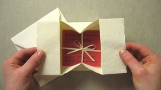 Origami Instructions: Collapsible Box (traditional Model)