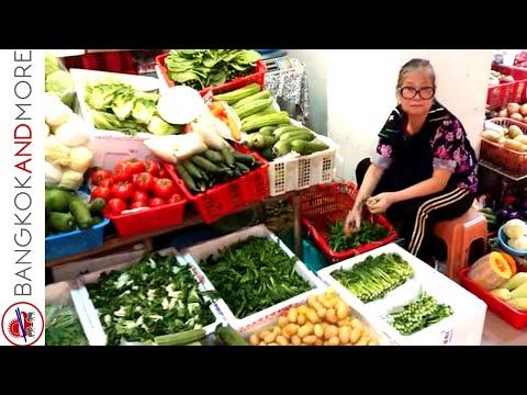 Mercado De S. Lourenco Macau - The Daily Wet Market In Macau