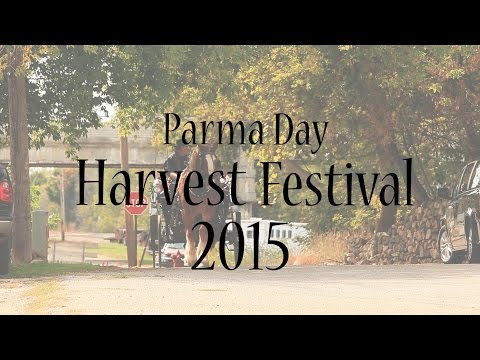 Parma Day Harvest Festival