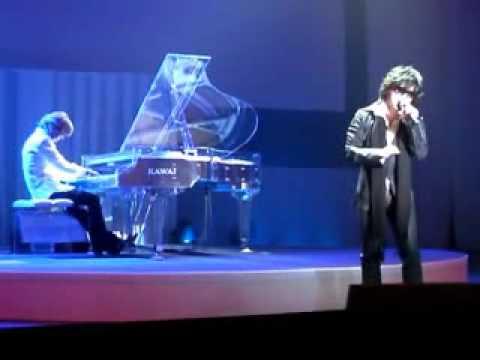 Forever Love - Toshi & Yoshiki