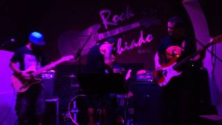 No Ballads Band (Led Zeppelin Rock ´n´roll cover)