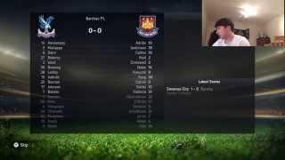 West Ham Career Mode #2! - Fifa 15 Thumbnail