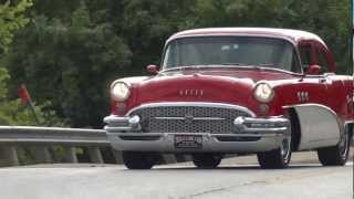 1955 Buick Special Classic Car