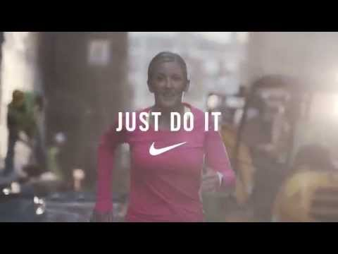 Nike - Ready For Anything featuring Ellie Goulding