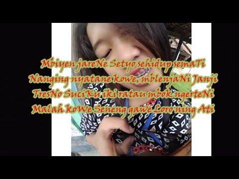 ACW Star Wes Wani Perih (Lirik)