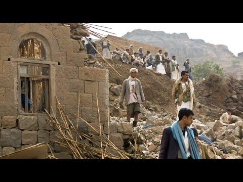 Will Al Qaeda take advantage of Yemen crisis?