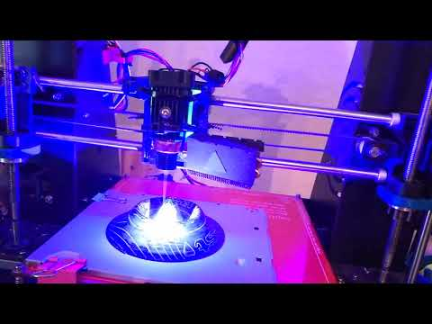diy 3D laser