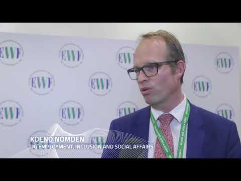 European Conference on International Qualifications Sector – Koen Nomden